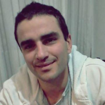 Alejandro, 35, Santa Rosa, Argentina