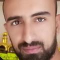 mahmoud Jadallah, 24, Cairo, Egypt