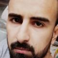 mahmoud Jadallah, 26, Cairo, Egypt