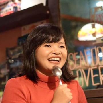 Helga, 25, Jakarta, Indonesia