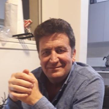 Hasan Çifçihh, 47, Tel Aviv, Israel