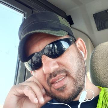 Amarzeb Khan Mmd, 29, Doha, Qatar