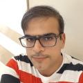 Omar Blanco, 32, Dubai, United Arab Emirates