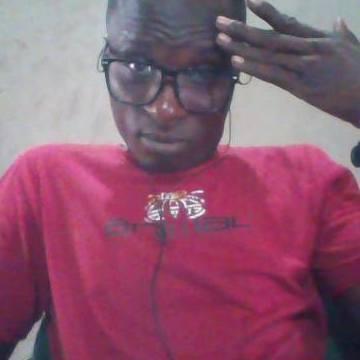 SOGBADJI Ernest, 27, Cotonou, Benin