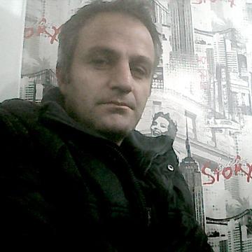 murat deniz, 41, Istanbul, Turkey