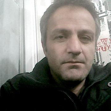 murat deniz, 40, Istanbul, Turkey