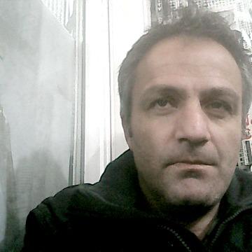 murat deniz, 39, Istanbul, Turkey