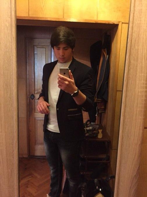 рустам аушев, 32, Sochi, Russian Federation