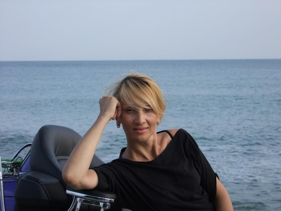 Svetlana, 48, Moscow, Russian Federation