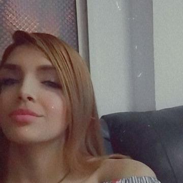 Natalia, 22, Caracas, Venezuela