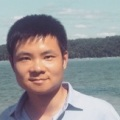 Sheran Deng, 31, Washington, United States