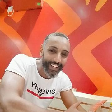 Islam, 31, Bishah, Saudi Arabia