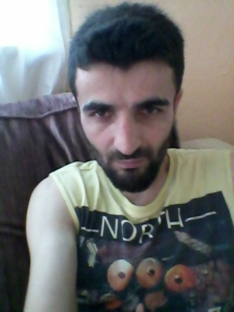 John, 35, Istanbul, Turkey