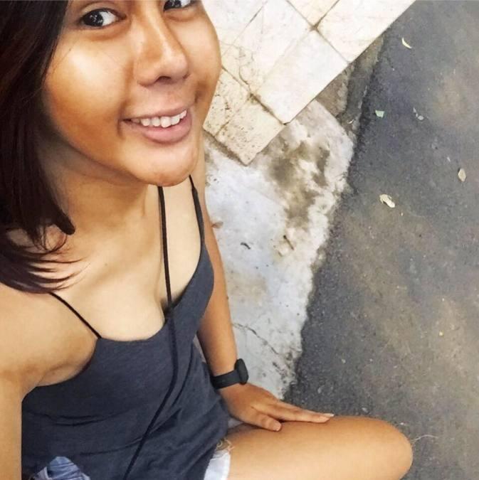 Wongchai Veera Warinporn, 32, Chiang Mai, Thailand