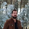 Hasan özden, 34, Izmir, Turkey