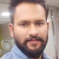 Narasimha, 29, Hyderabad, India