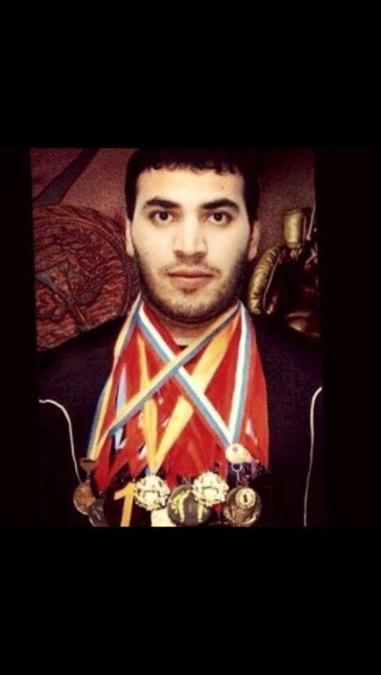 Иосиф, 35, Moscow, Russian Federation
