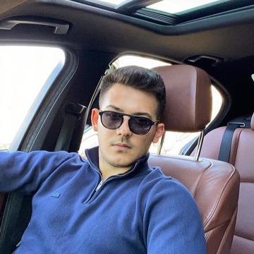 Yusuf, 26, Izmir, Turkey