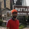 Rajinder, 30, Amritsar, India