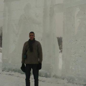 Mahmoud, 30, Cairo, Egypt