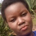 Winney Aron, 26, Nairobi, Kenya