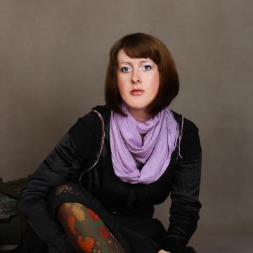 Roxana, 30, Moscow, Russian Federation