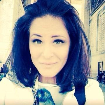 Marisha, 33, Moscow, Russian Federation