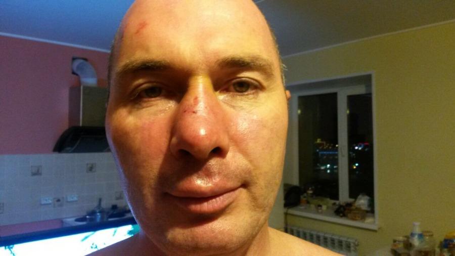 Leon, 48, Artem, Russian Federation