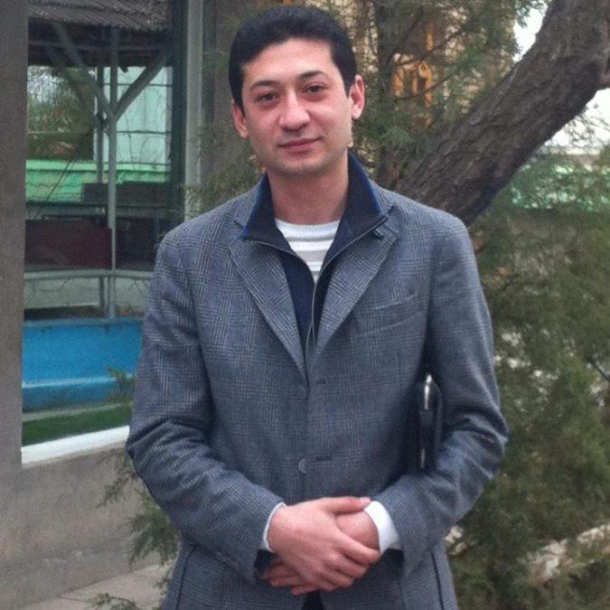 икром, 38, Tashkent, Uzbekistan