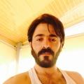 Cevher, 30, Istanbul, Turkey