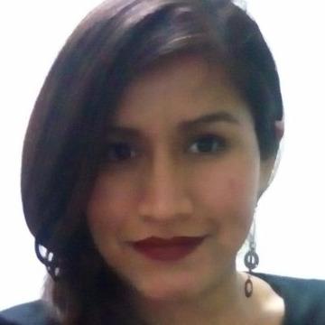 Sandy, 34, Lima, Peru
