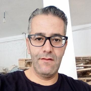 Laiche Ziane, 38, Algiers, Algeria