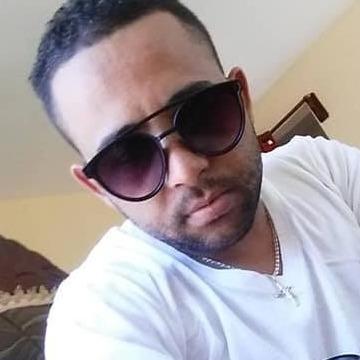 Vendesido Por Dios Luis Manuel, 28, Santiago De Los Caballeros, Dominican Republic