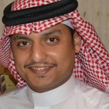 Haytham Alshabani, 37, Jeddah, Saudi Arabia