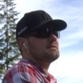 James, 39, The Dalles, United States