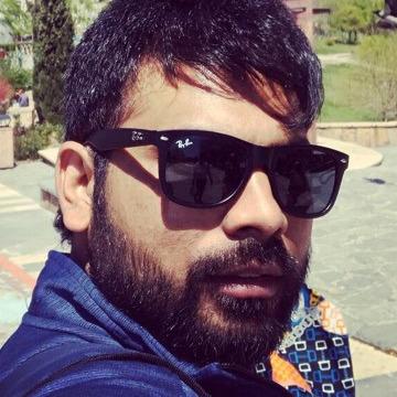 Saif, 33, Doha, Qatar