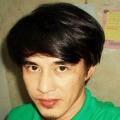 Mark Malicdem, 38, San Pedro, Philippines