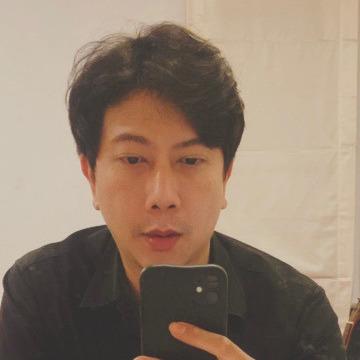 Zack, 29, Bangkok, Thailand