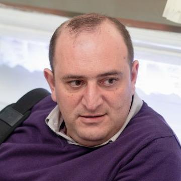 Khachatur, 38, Yerevan, Armenia