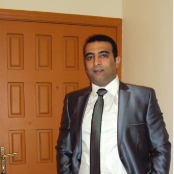 mohamed, 38, Jeddah, Saudi Arabia