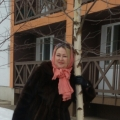 Elena, 64, Russia, United States