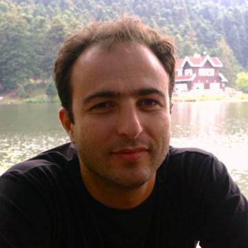 Orhan, 45, Ankara, Turkey