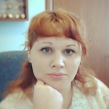 Anuta, 35, Orsk, Russian Federation