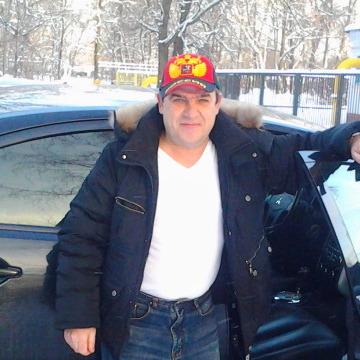 Олег., 58, Moskovskiy, Russian Federation