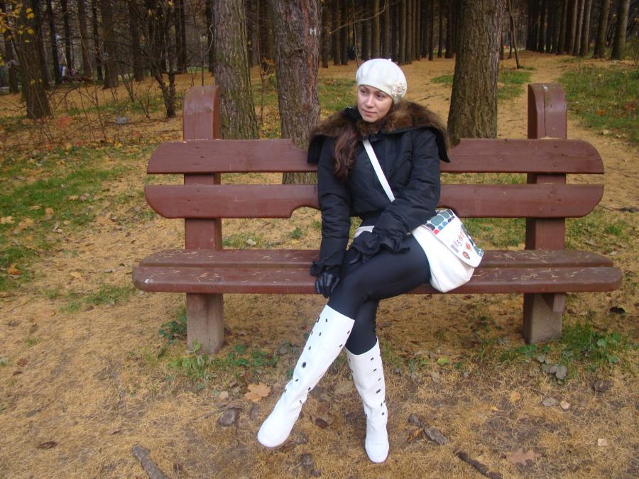 Galina, 42, Moscow, Russian Federation