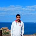Jawad Chd, 26, Casablanca, Morocco