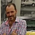 Konstantinos P., 45, Athens, Greece