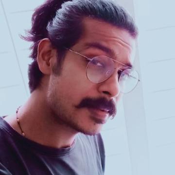 Sam, 28, Thrissur, India