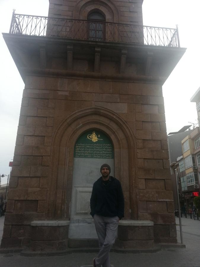 İlker ŞEN, 43, Istanbul, Turkey