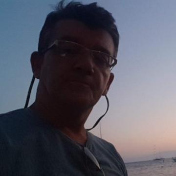 Mariner, 47, Antalya, Turkey